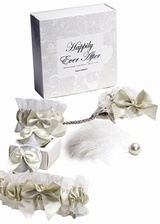Coffret Happily Ever After